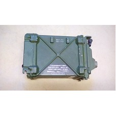RACAL CLANSMAN BCC661 AIRCRAFT RADIO